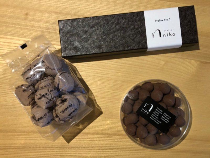 美味しいチョコレート♪